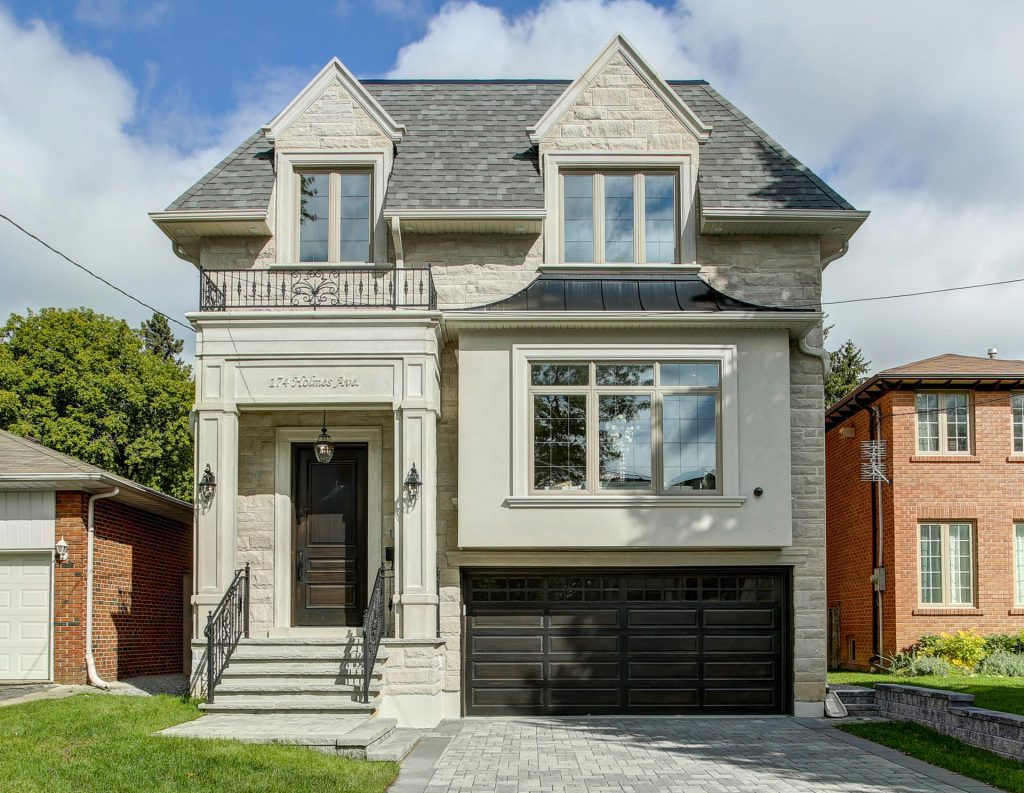 How to contact holmes on homes - 174 Holmes Ave North York