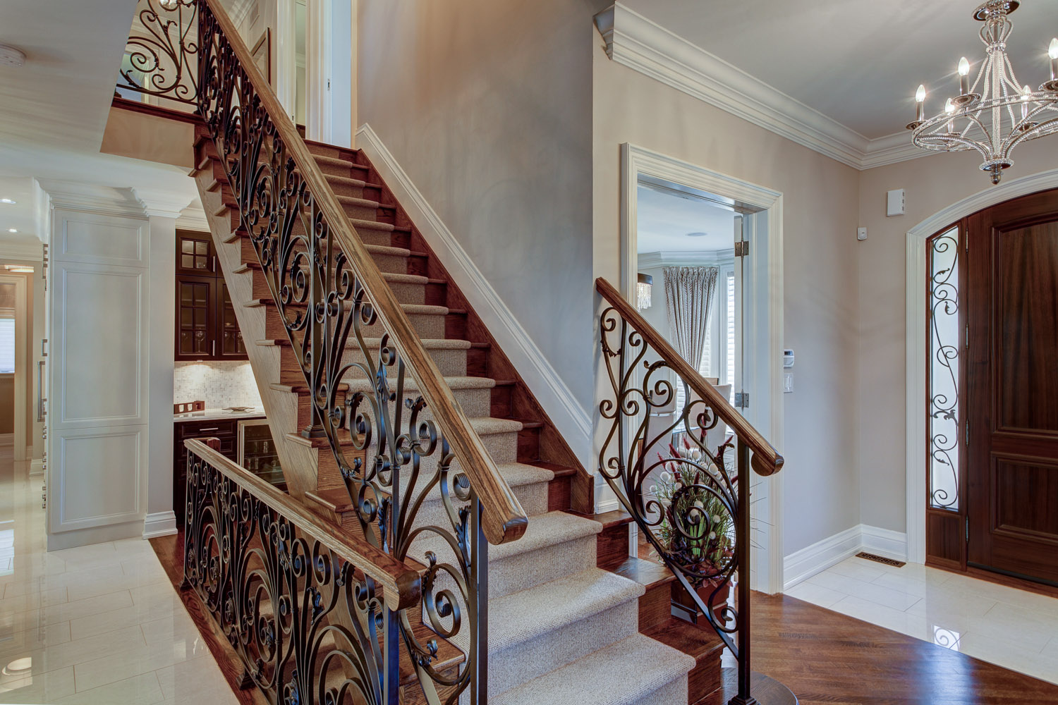 23 Staircase